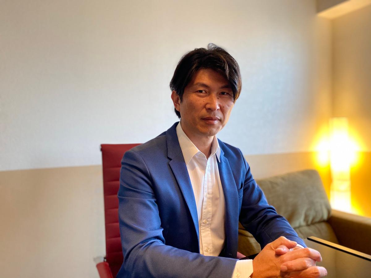 株式会社マイスタイル代表取締役林大輔